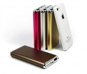 "Power Bank с Логотипом Металл ""Для Бизнеса"" 2249"
